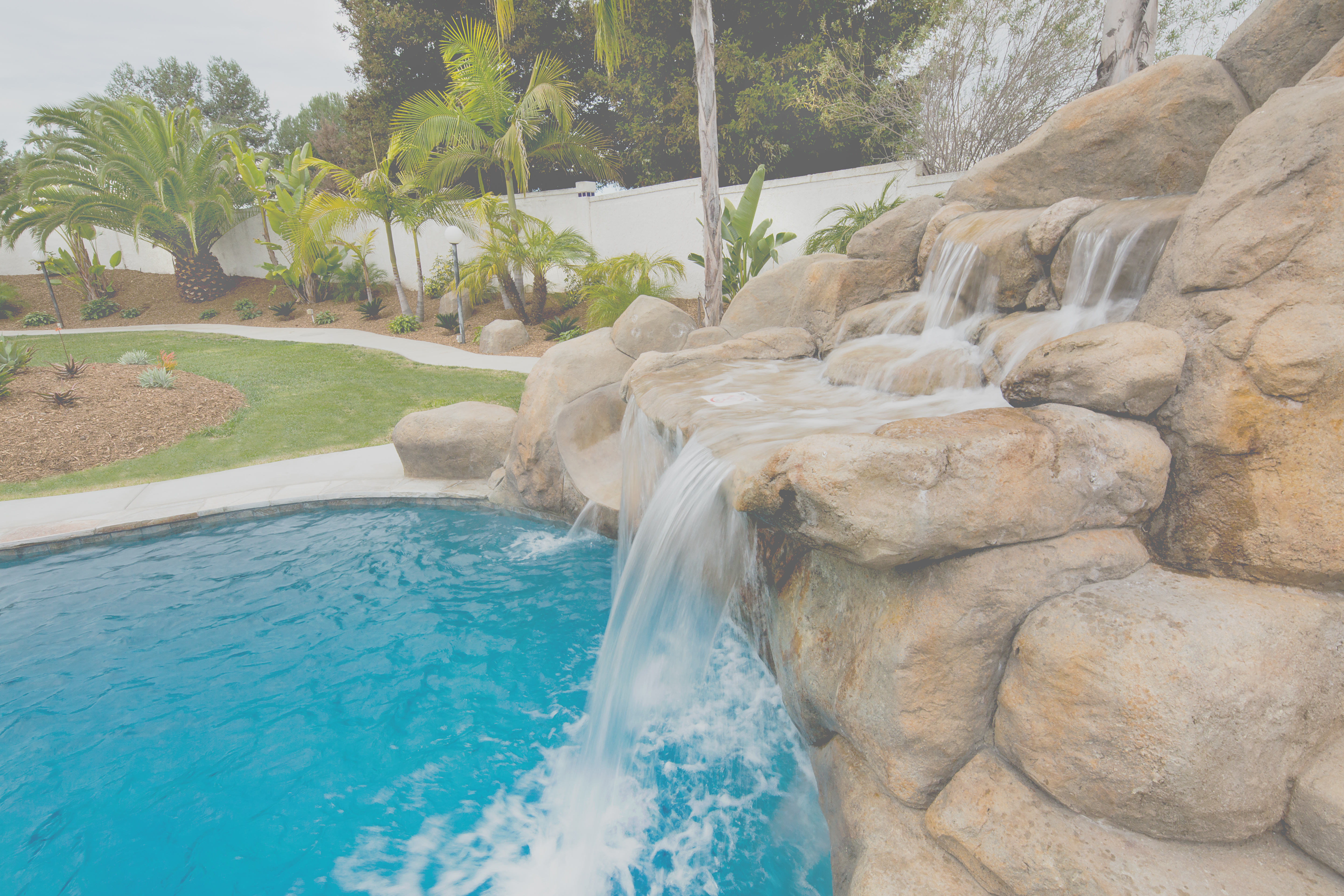 san diego water features carlsbad pool water features